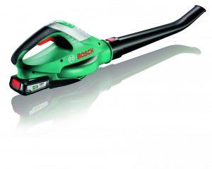 Aspirateur à feuille Bosch 06008A1000